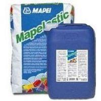 Гидроизоляция Mapelastic (Mapei), комплект (А В комп), 32 кг