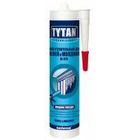 Строительный клей для панелей и молдингов Tytan 910  440гр.