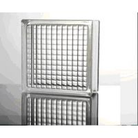 Прозрачный стеклоблок Crystal Parallel JH007