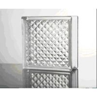 Прозрачный стеклоблок Lattice JH005