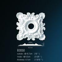 Декоративная розетка В3050 d45.7 cm