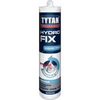 Монтажный клей Tytan Hydro  FIX  290 мл.
