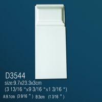 База из полиуретана D3544 23,3х9,5х3см