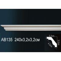 Декор. профиль АВ135