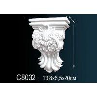 Декоративная консоль C8032 13,8*6,5*20 см