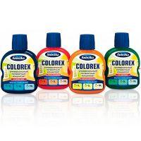 Пигмент COLOREX -11 разные цвета/лимонный 0,10л