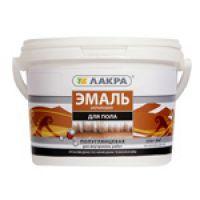 Эмаль ПФ- 266 ЛакраСинтез желто-коричневая  3 кг  Л-С