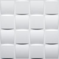 Стеновая панель Knit (BZ-01) 500*500mm
