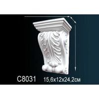 Декоративная консоль С8031 15,6х12х24,2см