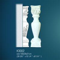 Декоративная консоль К3002 100х26х21см
