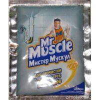 Mr Muscle для прочистки засоров сливных труб 70 гр.
