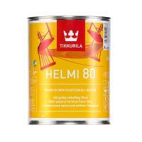 HELMI 80 глянцевая краска для мебели 0,9 л