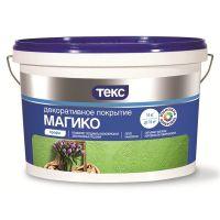 ТЕКС Краска Фактурная МАГИКО Профи 7 кг