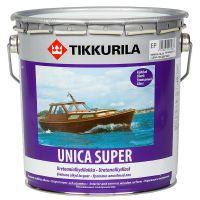 UNICA SUPER EP лак глянцевый  2,7 л