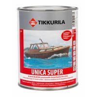 UNICA SUPER EP лак полуглянцевый  0,9 л