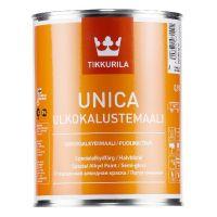 UNICA алкидная краска специального применения 0,9л