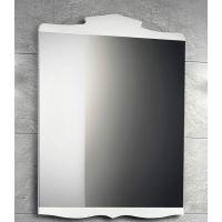 Зеркало Порто В 70 (1) белый