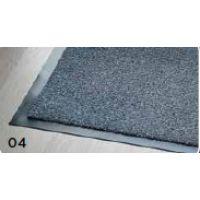 Грязезащитный коврик Olympia   1218   04, 40x60, темно-серый