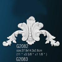 Декоративный орнамент G2082 (27.9 х 14,3 х 2,8см)
