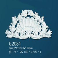 Декоративный орнамент G2081 (21 х13,3 х 1,6см)