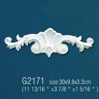 Декоративный орнамент G2171 (30 х 9,8 х 3,3см)