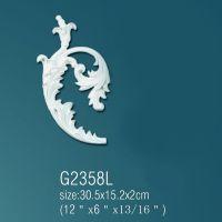 Декоративный орнамент G2358L (30,5 х 15,2 х 2см)