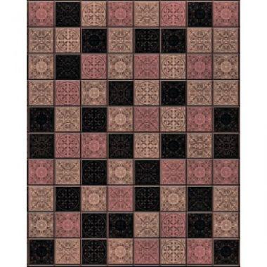 Облицовочная плитка: Arabesque 20x25 Сорт1, (AYB111R)