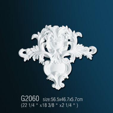 Декоративный орнамент G2060  56.5*46.7*5.7 cm