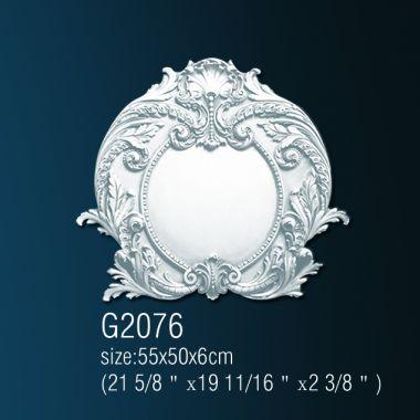 Декоративный орнамент G2076  55*50*6 cm