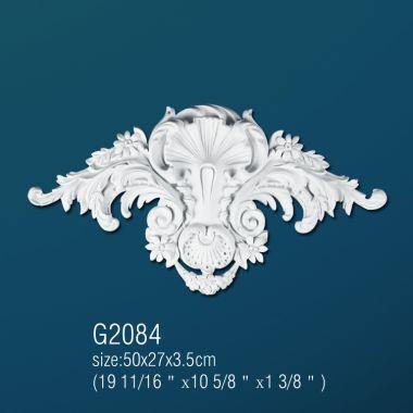 Декоративный орнамент G2084 (50*27*3.5см)