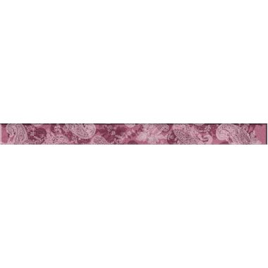 Спецэлемент стеклянный: Bloom, 4x44, Сорт1, розовый, (BM7H071)