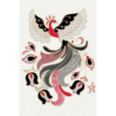 Вставка: Flamenco, 20x30, многоцветный, (C-FC2K451)