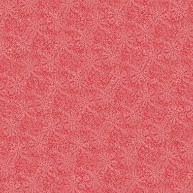 Напольная плитка: Flamenco, 33x33, красный, (FC4D412-63)
