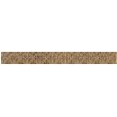 Бордюр: Trevi 5x45 С1 коричневый 8,5мм (16шт), (TY1J111)