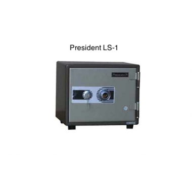 Сейф LS1-2к 416*346*364мм 30кг.2 ключа