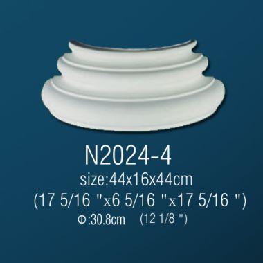 База из полиуретана N2024-4W