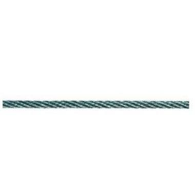 Трос 3 мм, стальной  с покрытием  PVC