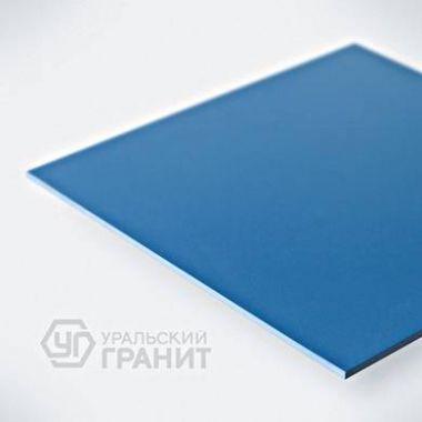 Напольная плитка 600х600 UF012R непол. темно-синий  УРАЛЬСКИЕ ФАСАДЫ