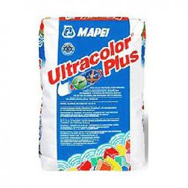 Затирка для швов Ultracolor Plus 5кг.,серый 6011245