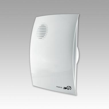 Электровентилятор осевой канальный накладной 10ВОКН1 PARUS4