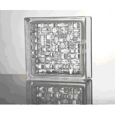 Стеклоблок Mosaic JH023