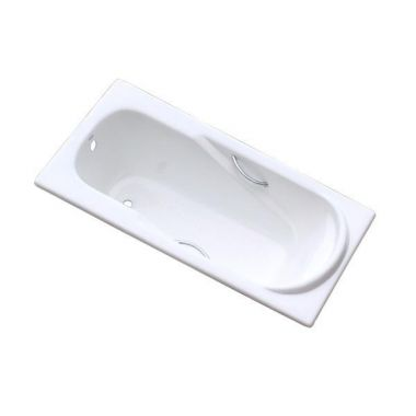 Ванна чугунная ZYA-19C-7 1700x800x415