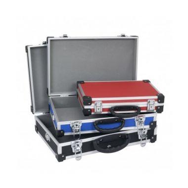 Набор алюминиевых кейсов 3в1 430x290x120мм PRM10103 X