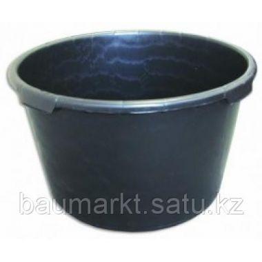 Емкость круглая из пластика 45л  РК45