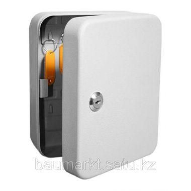 Ящик для ключей на 48 шт (200х160х90) MOTKC 48