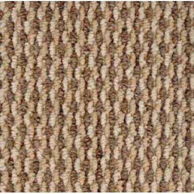 Ковролан  Сиена ут.  4м,  коричнево-бежевый  113