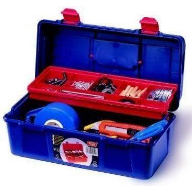 Ящик для инструментов  пластиковый (500х290х290)  TG.17 TG.17