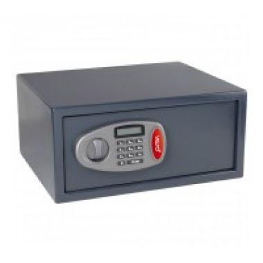 Сейф для денег электронный  (200х430х350)  MOT SA12EL