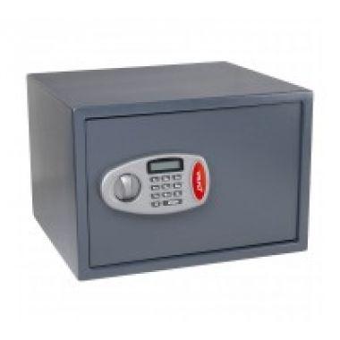 Сейф для денег электронный  (300х438х400)  MOT SA15EL