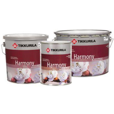 Водоэмульсия Тиккурила Гармония (баз.А) 2,7л